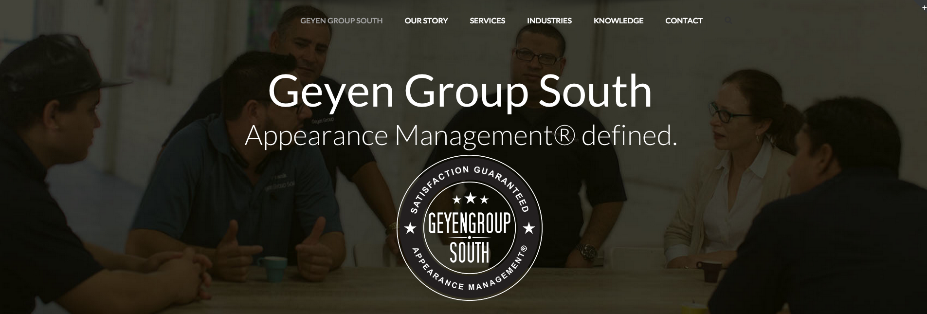Geyen Group South - Commercial Carpet Cleaning