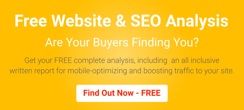 Website & SEO Analysis Large