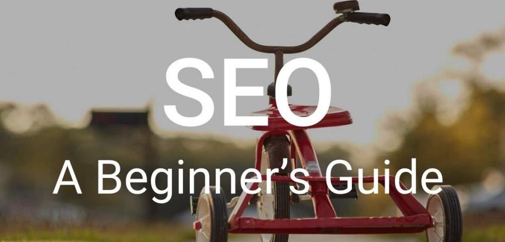 SEO A Beginners Guide