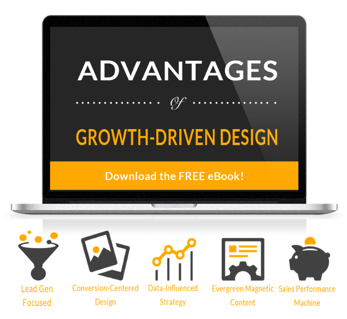 Growth Driven Design Download