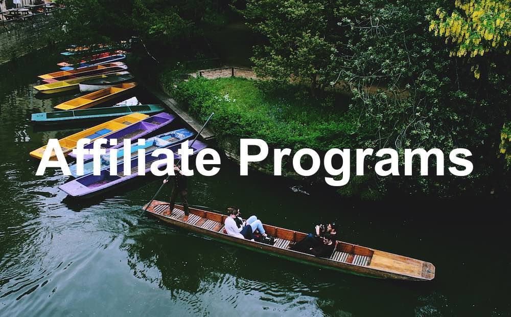 afilliate-program