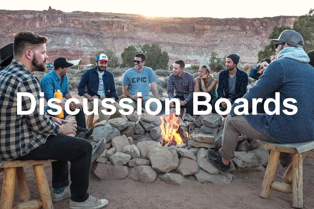 discussion-board
