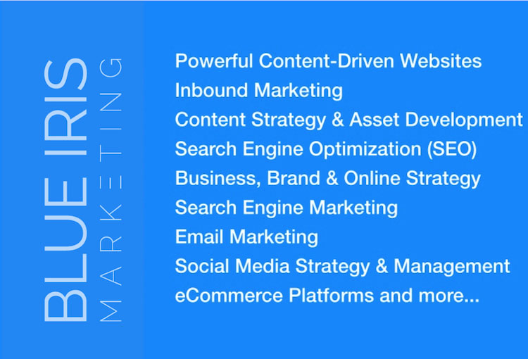 Blue Iris Marketing