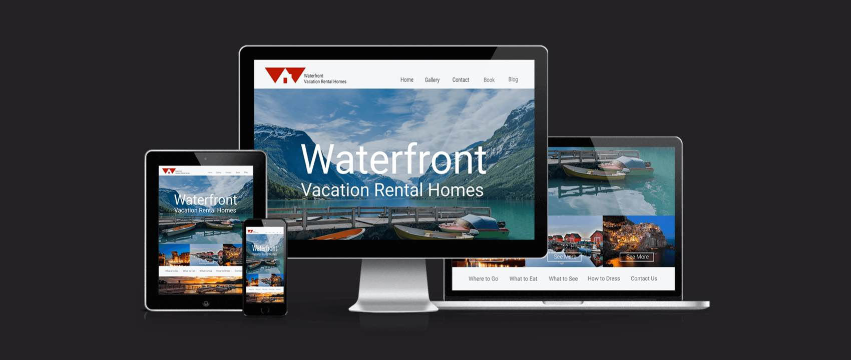 Perfect Web Design