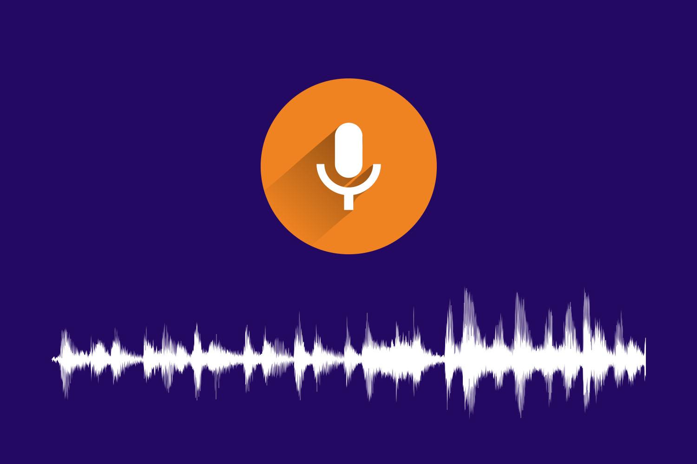 Voice-user Interface