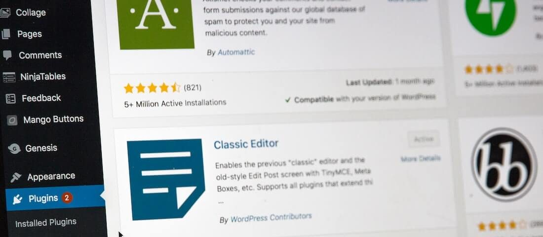 Top 5 WordPress Plugins to Help Improve Your Website's SEO Rankings